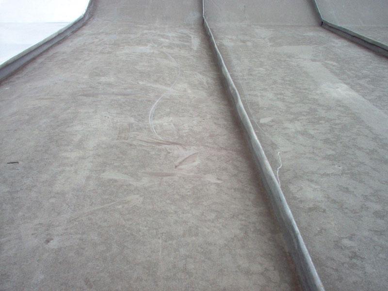 Metal Roof Sealer From Renotex